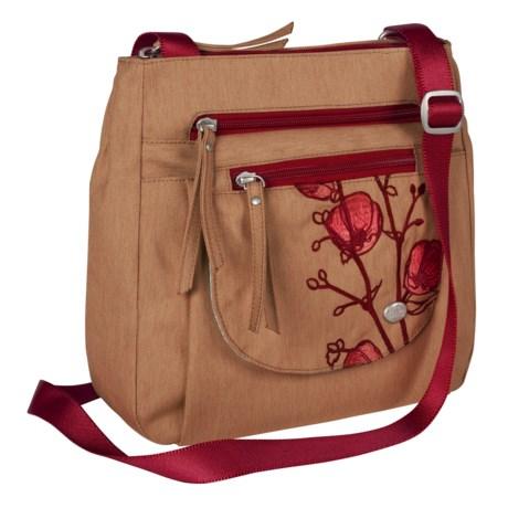 Haiku Jaunt Handbag (For Women)