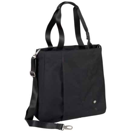 Haiku Journey Tote Bag (For Women) in Black - Closeouts