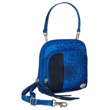 Haiku Pouch 2 Handbag (For Women) in Tie Dye Midnight - Closeouts