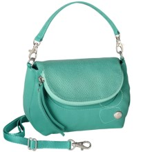 Haiku Scoot Handbag (For Women) in Seaglass - Closeouts