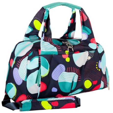 Haiku Sprint Duffel Bag (For Women)