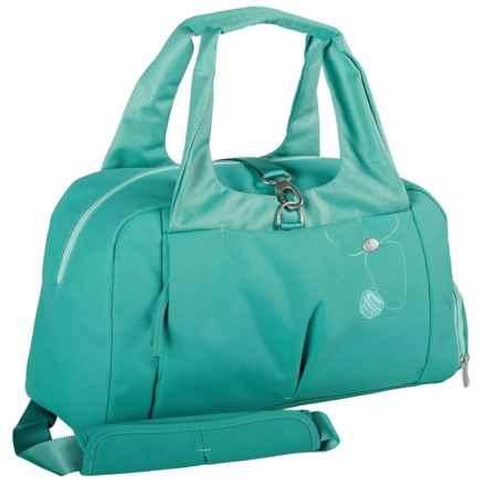 Haiku Sprint Duffel Bag (For Women) in Seaglass - Closeouts