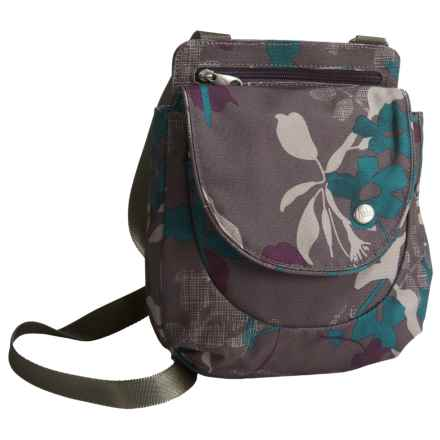 Haiku Swift Grab Bag (For Women) in Flower Fall Print - Closeouts