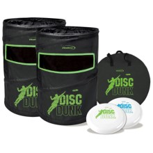 Halex Disc Dunk Game in See Photo - Closeouts