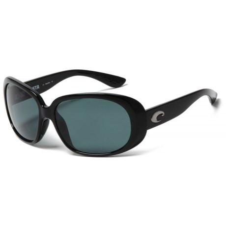 Hammock Sunglasses - Polarized 580P Lenses