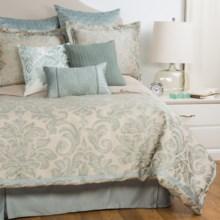 Hampton Hill by JLA Newport Comforter Set - Queen, 9-Piece in Multi - Closeouts