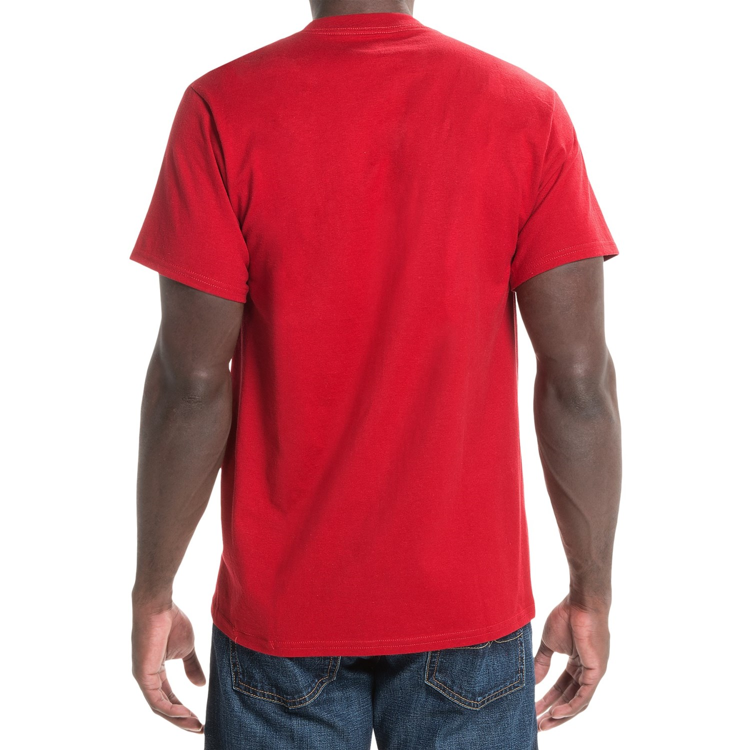 Hanes beefy t t shirt for men and women save 81 for Hanes beefy t custom shirts