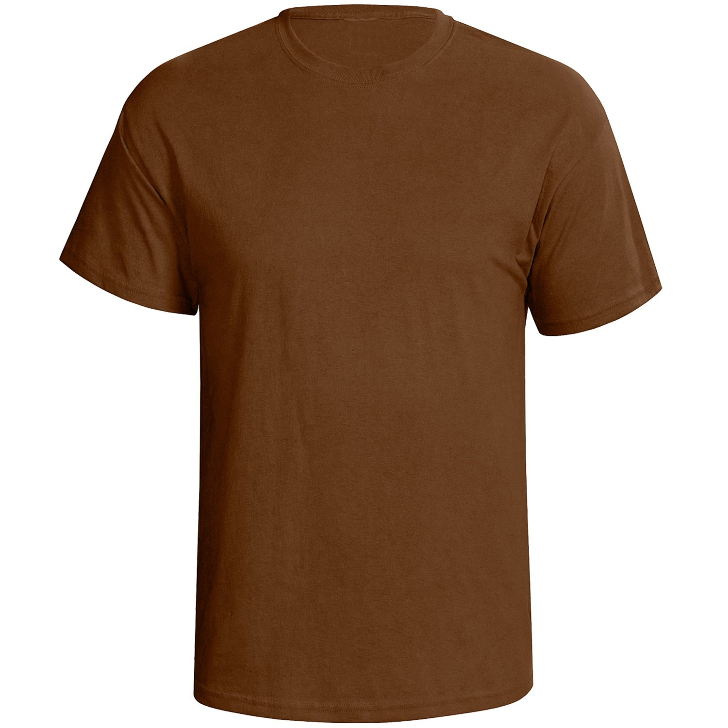 Brown t shirt related keywords brown t shirt long tail for Mens chocolate brown shirt