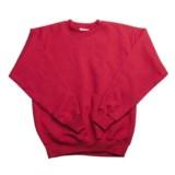 Hanes Comfortblend Fleece Sweatshirt - Crew Neck (For Youth)