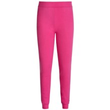 Hanes Cuffed Sweatpants (For Little and Big Girls) in Pink - 2nds
