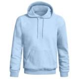 Hanes Printpro Cotton-Rich Fleece Pullover Hoodie (For Men and Women)