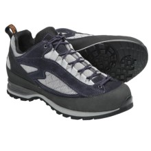 Hanwag Approach Shoes (For Men) in Dark Blue - Closeouts