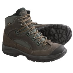 Hanwag Banks Gore-Tex® Hiking Boots - Waterproof (For Men) in Asche
