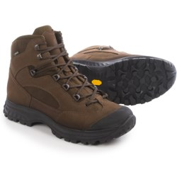 Hanwag Banks Gore-Tex® Hiking Boots - Waterproof (For Men) in Brown