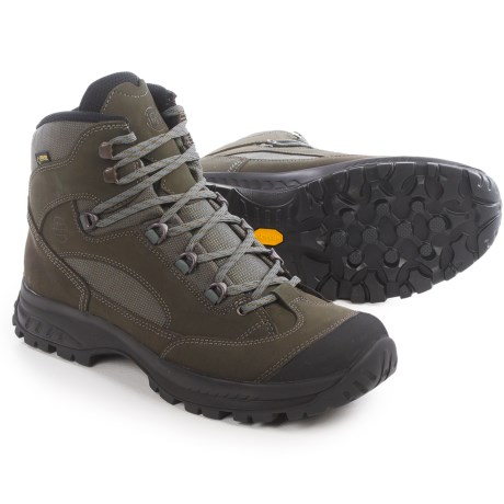 Hanwag Banks Gore-Tex(R) Hiking Boots - Waterproof (For Men)
