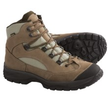 Hanwag Banks Gore-Tex® Hiking Boots - Waterproof (For Women) in Gemse - Closeouts