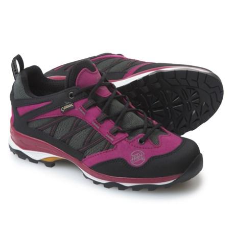 Hanwag Belorado Gore-Tex(R) Low Hiking Shoes - Waterproof (For Women)