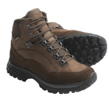 Hanwag Bryce Gore-Tex® Hiking Boots - Waterproof (For Men) in Light Brown - Closeouts