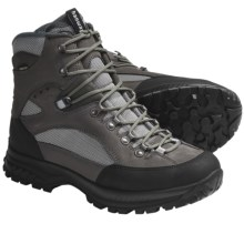 Hanwag Dakota Gore-Tex® Hiking Boots - Waterproof (For Men) in Grey - Closeouts
