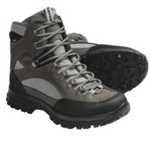 Hanwag Dakota Gore-Tex® Hiking Boots - Waterproof, Leather (For Women) in Grey - Closeouts