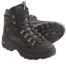 Hanwag Dakota Winter Gore-Tex® Hiking Boots - Waterproof, Insulated (For Women) in Black/Schwarz - Closeouts