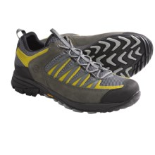 Hanwag Drifter Trail Shoes (For Men) in Limone - Closeouts