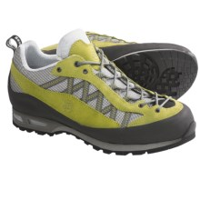 Hanwag Escalator Cocona®-Lined Trail Shoes (For Men) in Pistacchio - Closeouts