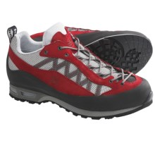 Hanwag Escalator Cocona®-Lined Trail Shoes (For Men) in Rubin - Closeouts