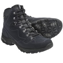 Hanwag High-Performance Mid Gore-Tex® Boots - Waterproof (For Men) in Black - Closeouts