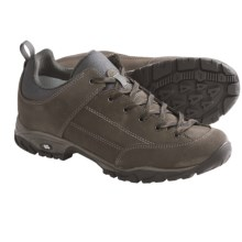 Hanwag Pradera Trail Shoes - Cocona® Lined (For Men) in Asche - Closeouts