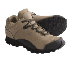 Hanwag Puro Low Trail Shoes - Leather (For Women) in Gemse - Closeouts