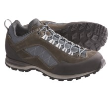 Hanwag Rock Access Gore-Tex® Trail Shoes - Waterproof (For Men) in Asche - Closeouts