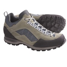 Hanwag Rock Access Gore-Tex® Trail Shoes - Waterproof (For Men) in Olive - Closeouts