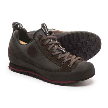 Hanwag Rotpunkt Lady Shoes (For Women) in Erde Brown - Closeouts