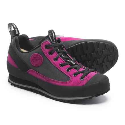 Hanwag Rotpunkt Lady Shoes (For Women) in Fuschia - Closeouts