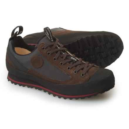 Hanwag Rotpunkt Shoes (For Men) in Erde Brown - Closeouts
