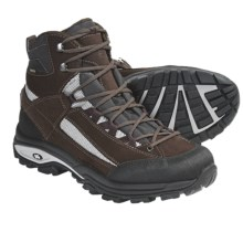 Hanwag Saponi Gore-Tex® Hiking Boots - Waterproof (For Men) in Brown - Closeouts