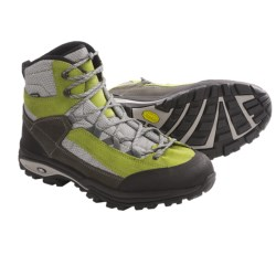 Hanwag Saponi Gore-Tex® Hiking Boots - Waterproof (For Men) in Pistacchio