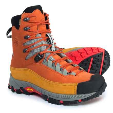 Hanwag Sky Gore-Tex® Hiking Boots - Waterproof (For Men) in Mango - Closeouts