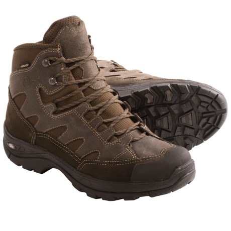 Hanwag Xerro Plus Winter GTX