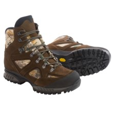 Hanwag Yellowstone II Gore-Tex® Hunting Boots - Waterproof (For Men) in Real Tree - Closeouts