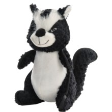 Happy Tails Durables Adventure Dog Toy in Skunk - Closeouts