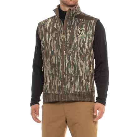 e15be2625e80e Hardcore Season Opener Vest (For Men) in Realtree Original - Closeouts