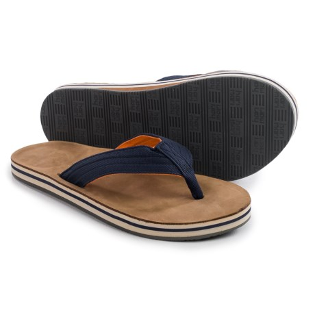 Hari Mari Scout Flip Flops (For Men)