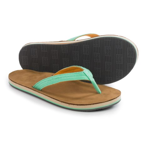 Hari Mari Scout Flip Flops (For Women)
