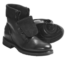 Harley-Davidson Amaris Boots - Leather (For Women) in Black