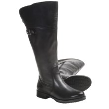 Harley-Davidson Jasmine Boots - Leather (For Women) in Black - Closeouts