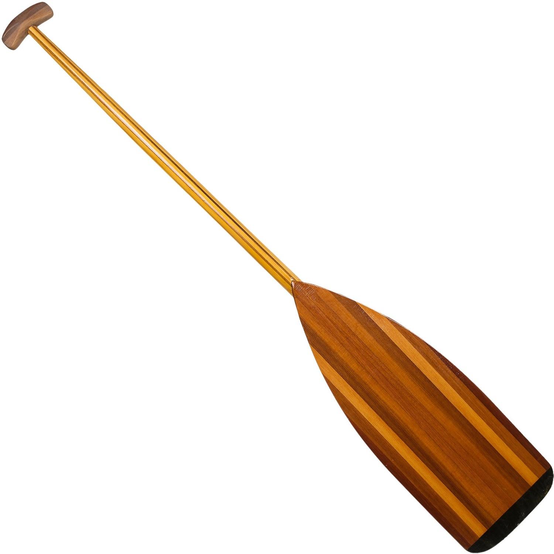 Deppen custom wood canoe paddles - Wooden Canoe Paddle Deppen Wood Custom Best Canoe Images Frompo