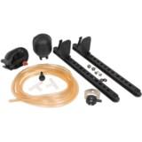 Harmony Pedal Pump System