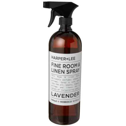 Harper + Lee Lavender Linen and Room Spray - 32 oz. in See Photo - Closeouts
